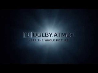 Dolby Atmos® Unfold ATMOS | 7.1 Surround Sound Test
