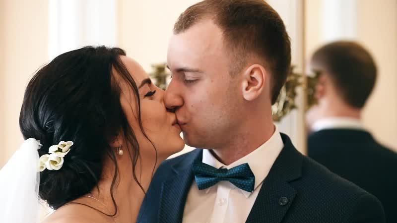 Свадебное видео Анна и Евгений