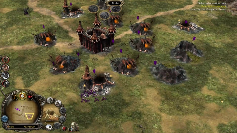 Talos vs Elendul турнир от 1го лица