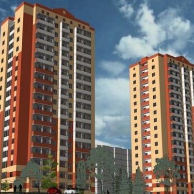 Казань золотая середина строение 3