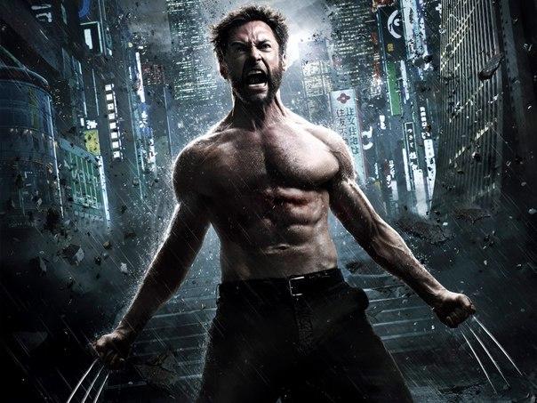 Обсуждение фильма «Росомаха: Бессмертный» | Marvel | DC | ВКонтакте