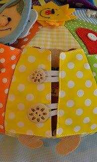 Подушка - игрушка Радуга