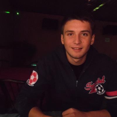 Виктор Попович, 14 июля , Ленино, id155492014