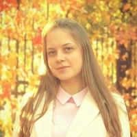 Аватар Ольги Чушикиной