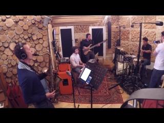 Funk time Ivan Lyubimov(composer),Dmitry Semenov,Konstantin Danilov,Petr Mikheev