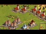 Cossacks Back To War Казаки Снова Война Легкая победа (Человек 5 лет не играл)