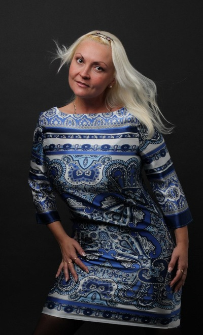 Аня Данилова, 12 октября 1977, Вологда, id149276815