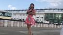 Девушка красиво танцует с парнями Чеченская Лезгинка Elvin Azarina Ali