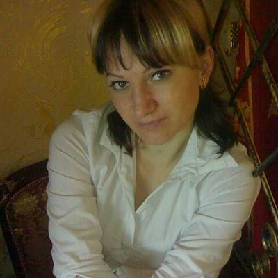 Кристина Кузнецова, 13 февраля 1991, Одинцово, id206904727