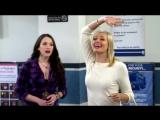 Две разорившиеся девочки \ Две девицы на мели \ 2 Broke Girls - 6 сезон 6 серия Промо And the Rom-Commie HD