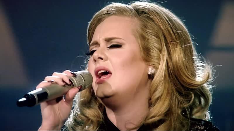 Adele вместе с Залом - Someone Like You | Live at the Royal Albert Hall 2011 | Мем 2019