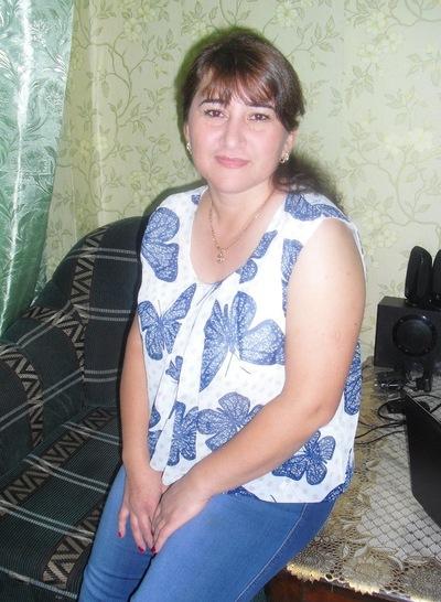 Арзу Саламова, 7 августа , Екатеринбург, id226125861
