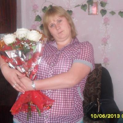 Екатерина Кривогина, 7 августа 1988, Катав-Ивановск, id214503653