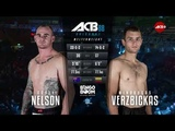 ACB 88: Corey Nelson vs. Mindaugas Verzbickas