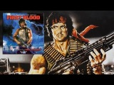 Rambo First Blood - Complete Original Soundtrack