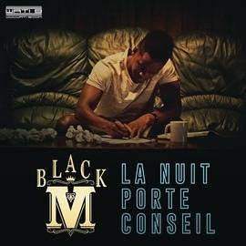 Black M альбом La nuit porte conseil