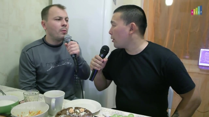 Ярослав Сумишевский Конь Поют так что дрожь по всему телу