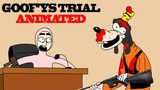 GOOFY'S TRIAL ANIMATED - By Shigloo