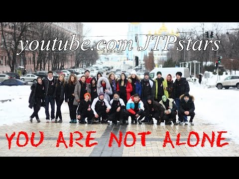JTP 4 years in JumpStyle You are not alone | Reupload