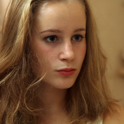 Арина Пескова, 20 января 1997, Санкт-Петербург, id9429274