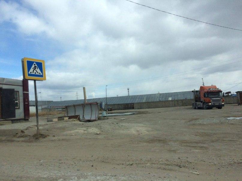 МЧС: Опасное усиление ветра в Якутске может привести к ЧП
