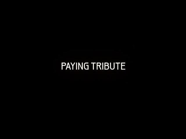 Tyson Peterborough - Promo