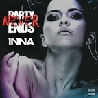 Inna альбом Party Never Ends, Pt. 1