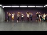 Fredy Kosman jazz-Funk Nicole Scherzinger - Whatever U Like (feat. T.I)
