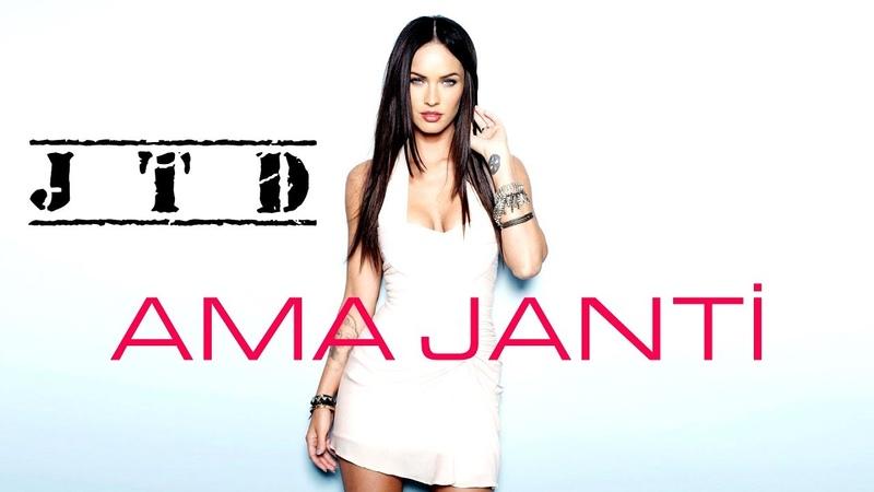 DJ JANTİ JTD CLUB REMİX 2017