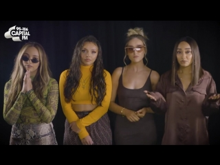 Little Mix Forced To Make A Public Apology