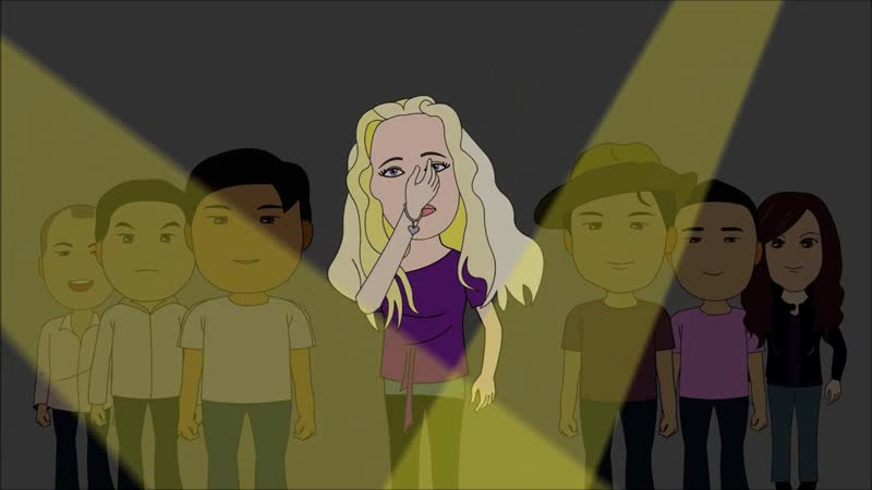 Sync Diversity Lyane Leigh feat. Rachel Clark - I Cant Fight the Feeling (Produced by Friso Schaap)
