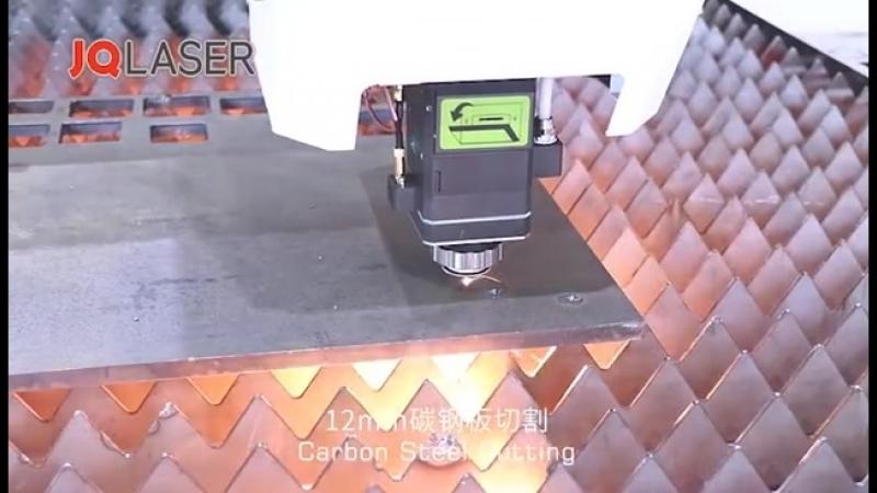 Волоконный лазер 1000вт 16мм резать