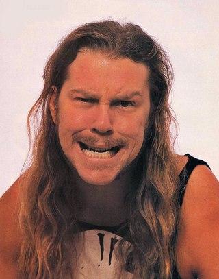 Все Альбоми Metallica