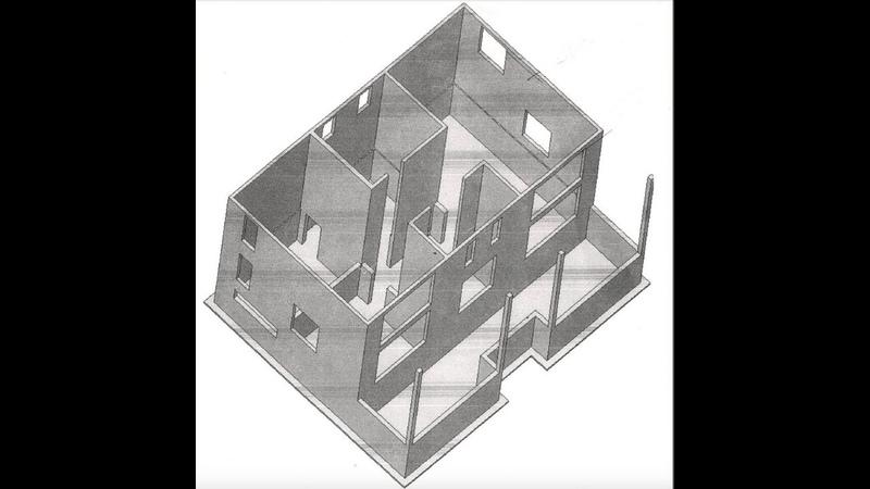 Монолитный дом плюсы и минусы Теплоемкость материала Monolithic house pros and cons