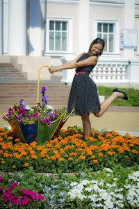 Наталья Белявцева