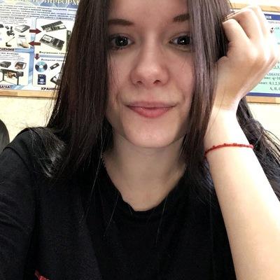 Мария Тюнина