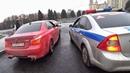 BMW M5 E60 за 1 1 МЛН Задержала ПОЛИЦИЯ за ДРИФТ на СМОТРЕ