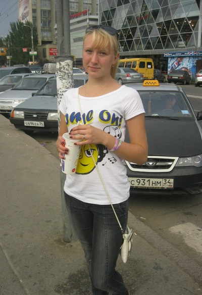 Нина Сарматова, 18 марта , Новоаннинский, id108744069