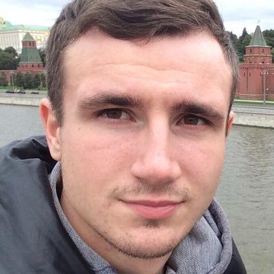 Илья Клинцевич
