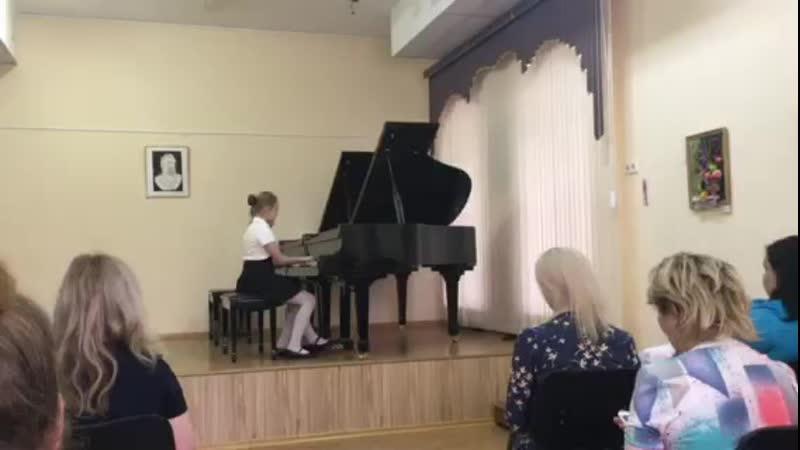 Луцко Евгения и Швигар Ольга