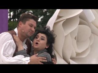 Giacomo Puccini - Manon Lescaut / Манон Леско (Опера - всем) (С.-Петербург, 2018)