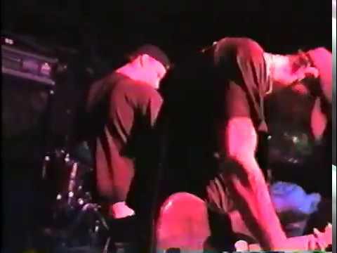 Eyehategod-Man Is Too Ignorant To Exist 10/15/93 Orlando, FL