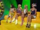 Блестящие в телеигре Крокодил на МУЗ-ТВ (2010 г.)