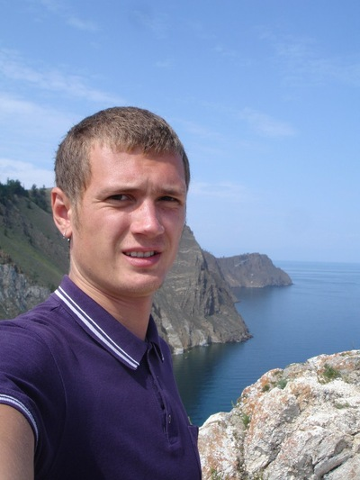 Роман Кондрашин
