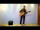 Michael Konev - Behind blue eyes,Limp Bizkit vers.