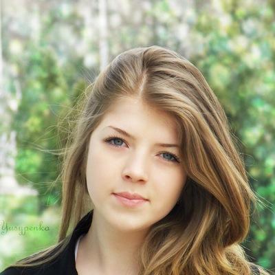 Таня Сидорова, 18 сентября 1996, Новочеркасск, id224294844