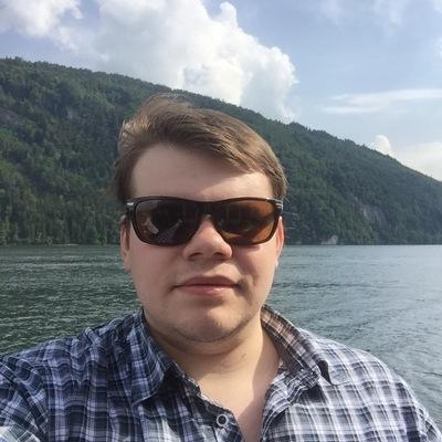 Александр Чеканов