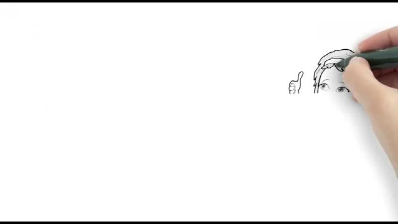 Обзорный ролик для клиентов в кондитерской