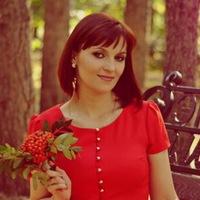 Светлана Толстунова