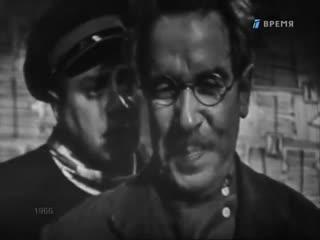 Двенадцать стульев 1 серия (1966) - телеспектакль Ленинградское Телевидение